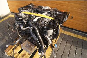б/у Двигатель Mercedes ML 350
