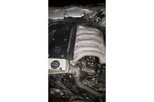 б/у Блок двигателя Mercedes S 140