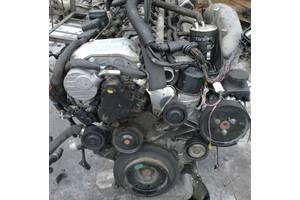 б/у Блок двигателя Mercedes E-Class