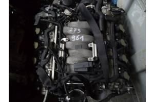 б/у Блок двигателя Mercedes CL 550