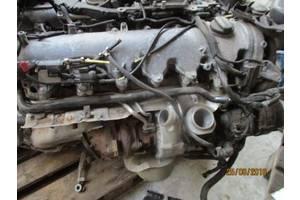б/у Двигатель Mercedes S 500