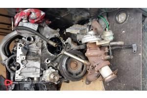 б/у Блок двигателя Mercedes Sprinter 312