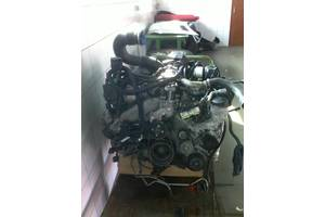 б/у Блок двигателя Mercedes Sprinter 318