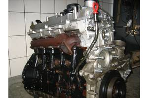 б/у Блок двигателя Mercedes Sprinter 416