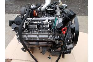 б/у Блок двигателя Mercedes Sprinter 518