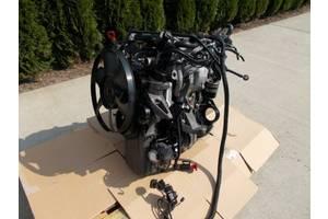 б/у Двигатель Mercedes Sprinter