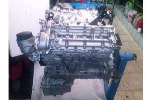 б/у Блок двигателя Mercedes Sprinter 213