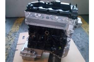 б/у Головка блока Mercedes Sprinter