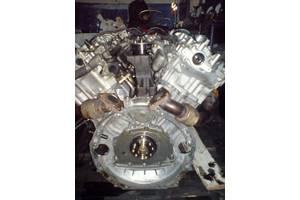 б/у Блок двигателя Mercedes Sprinter 211