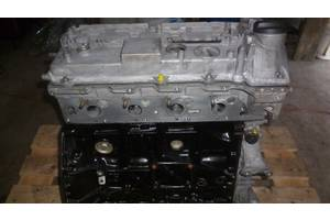 б/у Блок двигателя Mercedes Sprinter 410