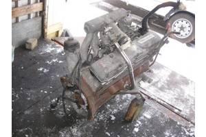 б/у Блок двигателя Mercedes Vito груз.