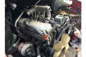 б/у Блок двигателя Mercedes V-Class