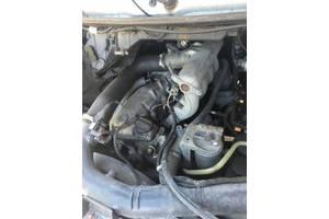 б/у Блок двигателя Mercedes Vario груз.