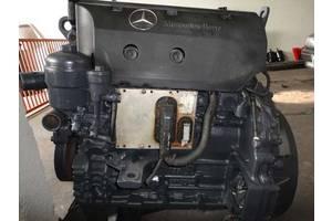 б/у Головка блока Mercedes Vario груз.