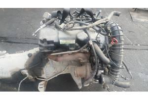 б/у Блок двигателя Mercedes Viano груз.