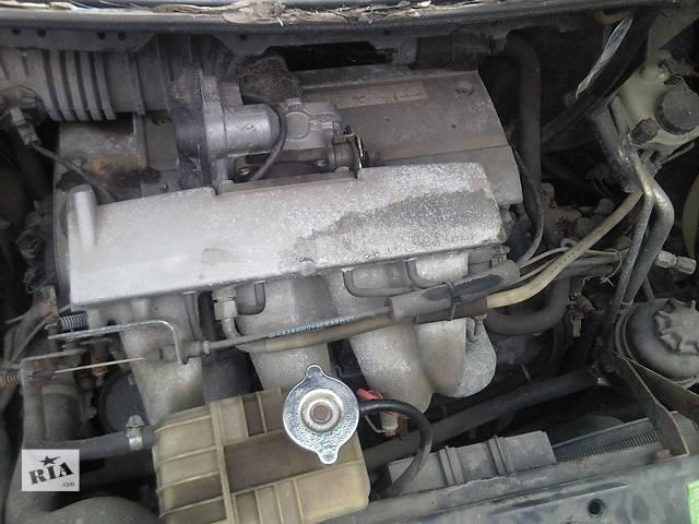 бу  Блок двигателя Mercedes Vito 2.3i, 2.2CDi. 1998-2000 г. ДЕШЕВО!!!  в Ужгороде