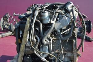 б/у Двигатель Mercedes Viano груз.
