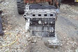 б/у Двигатель Mercedes Vito груз.