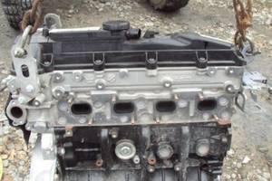 б/у Блоки двигателя Mercedes Vario груз.