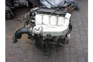 б/у Блок двигателя Mercedes W-Class