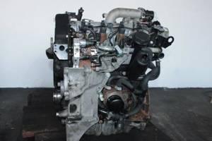 б/у Блок двигателя Mitsubishi Carisma