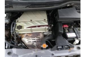 б/у Головка блока Mitsubishi Grandis