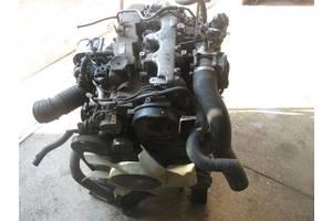 б/у Двигатель Mitsubishi L 200