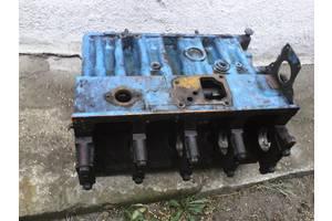 Блоки двигателя