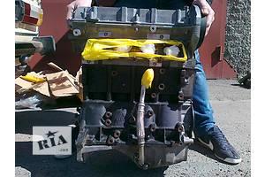Блоки двигателя Skoda Octavia