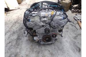б/у Двигатель Nissan 350Z