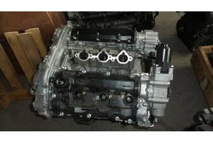 б/у Двигатель Nissan 370Z