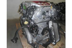 б/у Двигатель Nissan GT-R