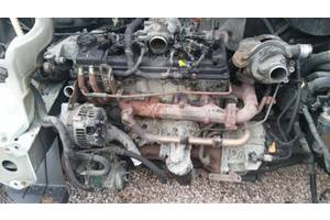 б/у Двигатель Nissan Interstar