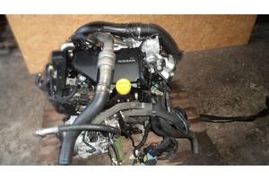 б/у Двигатель Nissan Juke