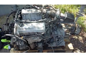 б/у Двигатель Nissan Maxima