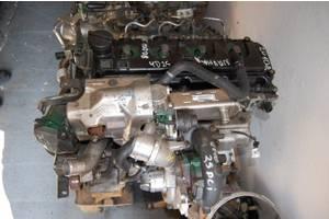б/у Двигатель Nissan Pathfinder