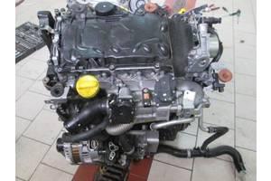 б/у Блок двигателя Nissan Qashqai+2