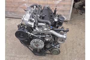 б/у Двигатель Nissan Terrano