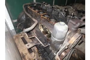 б/у Блоки двигателя Mercedes Atego