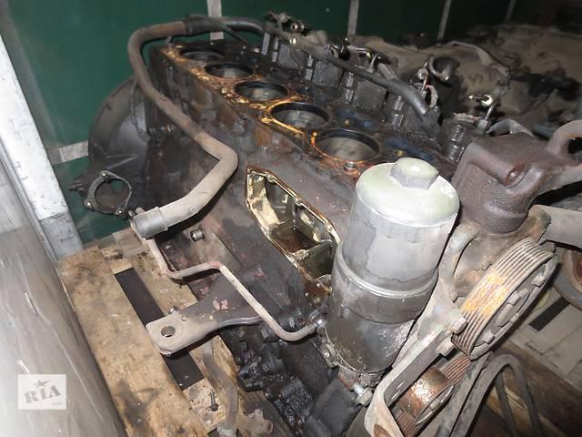 бу Блок двигателя ОМ 906 Mercedes Benz Atego оригинал (Разборка Мерседес Атего) в Николаеве