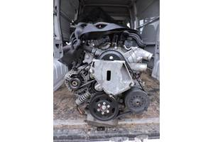 б/у Двигатель Opel Agila