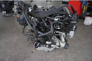 б/у Головка блока Opel Astra H Sedan