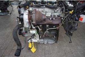 б/у Головка блока Opel Astra H Caravan
