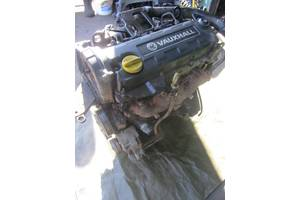 б/у Блок двигателя Opel Astra G