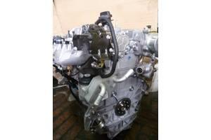 б/у Блок двигателя Opel Rekord