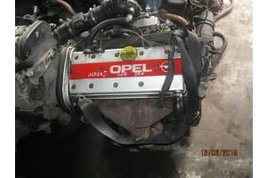 б/у Головка блока Opel Calibra