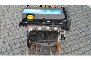 б/у Головка блока Opel Corsa
