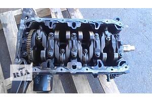б/у Блоки двигателя Opel Meriva
