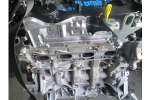 б/у Двигатель Opel Meriva
