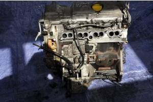 б/у Головка блока Opel Omega